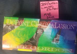 Jeff Gordon ChromeAlusion diecast for Sale in Tavares, FL