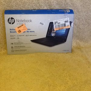 HP NoteBook 2018 /Windows 10 for Sale in Chino, CA