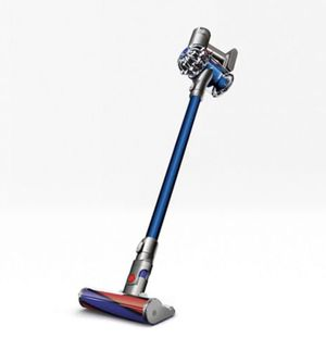 Brand New in box Dyson V6 Fluffy cordless vacuum cleaner Orig $299 for Sale in Westminster, CA