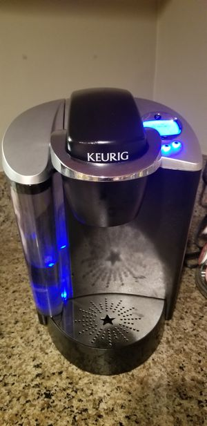 Keurig B60 Coffee Maker with Carousel for Sale in Torrance, CA