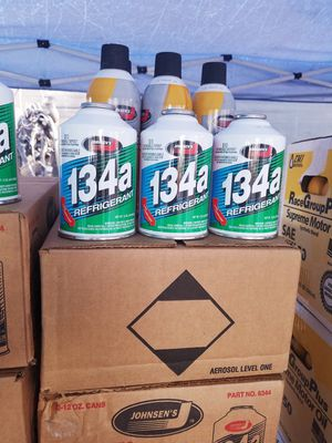 Freon 134a Refrigerant 🚘 for Sale in Ontario, CA