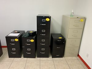 File cabinets for Sale in Fort Pierce, FL