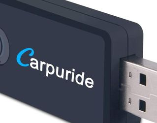 Carpuride Bluetooth Transmitter for TV PC 3.5mm, RCA, Computer USB Digital Audio for Sale in Los Angeles, CA