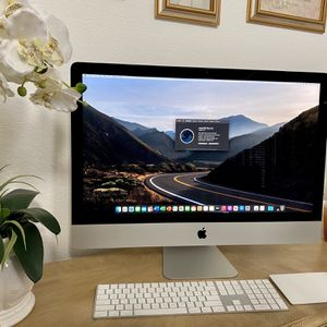 "27"" 5k iMac 3.5ghz i5/32gb/1TB for Sale in Fresno, CA"
