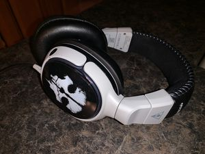 Turtle Beach Call of Duty: Ghosts Ear Force Spectre Limited Edition Gaming Headset for Sale in Tabernacle, NJ