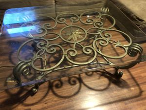 Beautiful table must go for Sale in Fort Lauderdale, FL