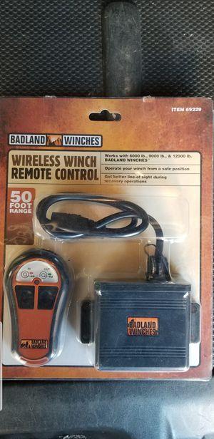 Wireless winch for Sale in Aurora, CO