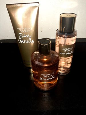 Perfume lotion and body wash set for Sale in Rochester, NY