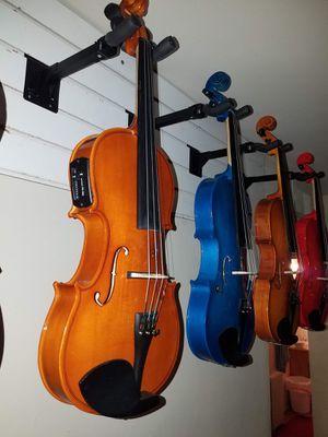 Les tenemos violines disponibles for Sale in College Park, MD