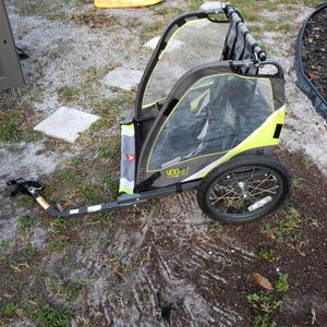 Bike trailer for Sale in Gulfport, FL