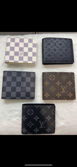 Men wallets for Sale in San Jose, CA