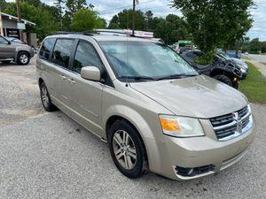 2009 Dodge Grand Caravan for Sale in Raleigh, NC