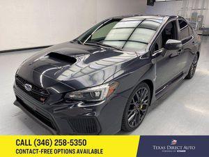 2018 Subaru Wrx for Sale in Atlanta, GA