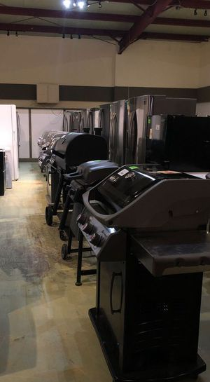 BBQ grill liquidation ND for Sale in Forney, TX