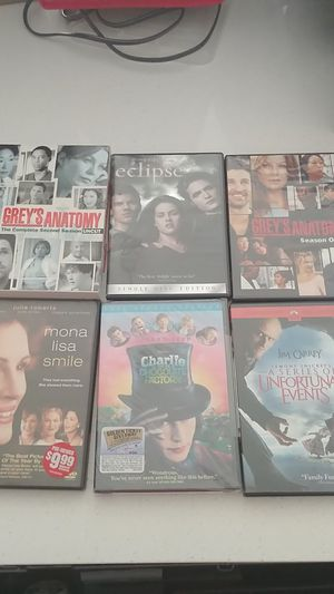 Grey's Anatomy DVD. Assorted dvds for Sale in Westminster, CO