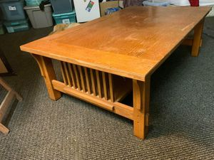 Coffee Table for Sale in Wildomar, CA