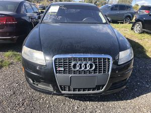 2008 Audi A6 parts only for Sale in Clearwater, FL
