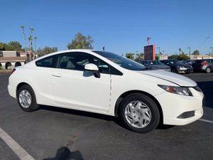2013 Honda Civic Cpe for Sale in Mesa, AZ