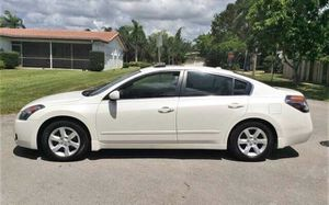 2009 Nissan Altima SL for Sale in Orlando, FL