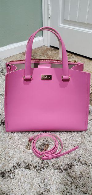 Kate spade pink bag for Sale in Riverside, CA