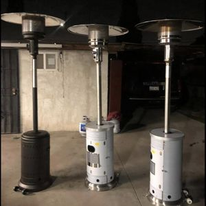 Patio Heaters (READ DESCRIPTION) for Sale in Arvin, CA