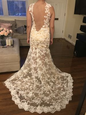 Wedding dress for Sale in North Bethesda, MD