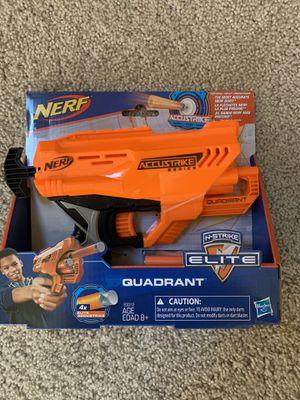 NERF Quadrant guns for Sale in Blaine, MN