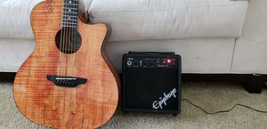 Epiphone Guitar Amp for Sale in Fort Meade, MD
