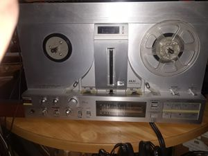 Akai Pioneer and fostex reel-to-reels for Sale in Denver, CO