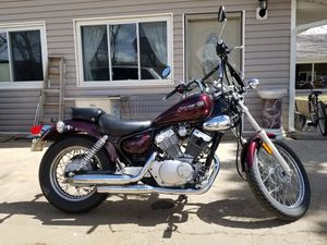 2009 Yamaha V-star Motorcycle for Sale in Loveland, CO