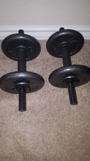 Weights for Sale in San Jose, CA