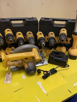 Dewalt Power Tools for Sale in Queens,  NY