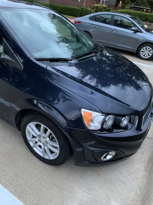 Chevy Sonic LT for Sale in Plano, TX