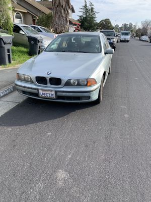 1997 BMW 528 for Sale in Fairfield, CA