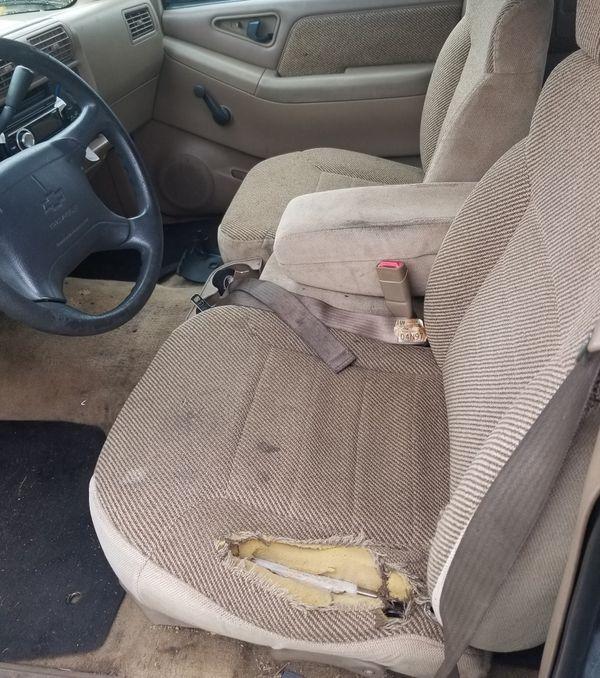 1997 Chevy Blazer