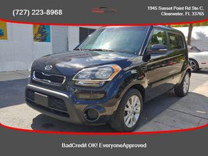 2012 Kia Soul for Sale in Clearwater, FL