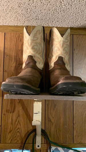 Boots for Sale in Victoria, TX