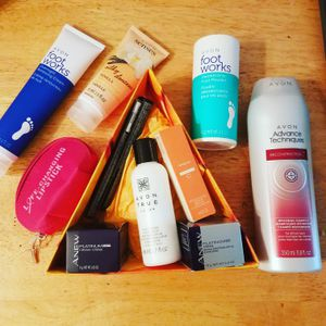 Avon products for Sale in Columbus, OH