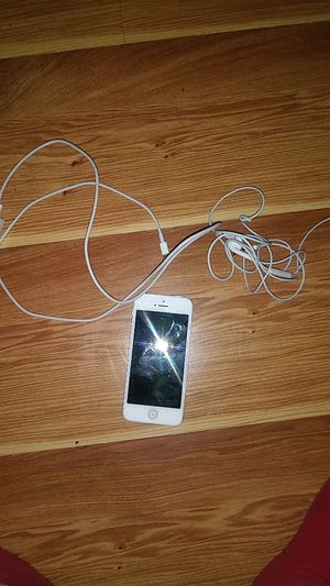 Brand new iphone 5 for Sale in Casa Grande, AZ