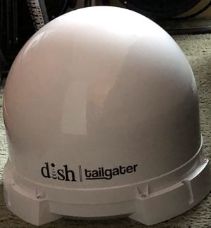Dish king tailgater 4 bundle for Sale in Bessemer City, NC