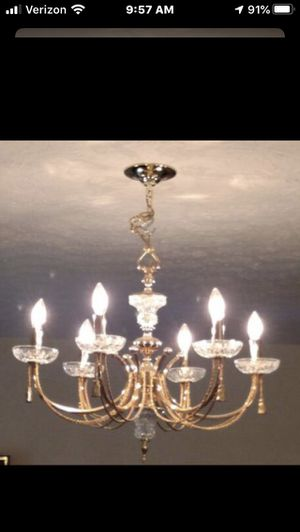 Chandelier for Sale in Galloway, OH
