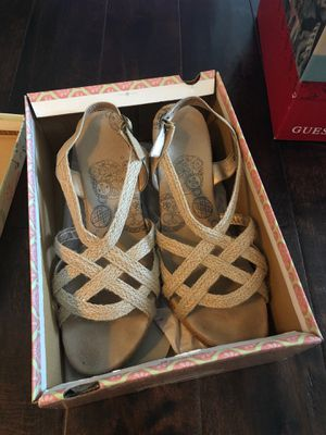 Women's Wedges for Sale in Chicago, IL