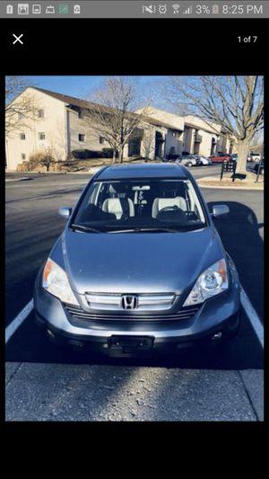 Honda CRV 2007 for Sale in Lexington, KY