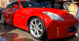 2003-2009 Nissan 350z PART OUT! for Sale in Fort Lauderdale, FL