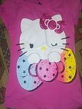 Brand new Hello Kitty children's size small 6 C for Sale in Orlando, FL
