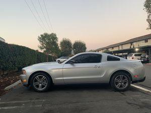2010 Ford Mustang for Sale in San Clemente, CA