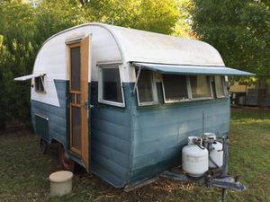 1956 Shasta, TV, 14 foot, camper trailer. for Sale in Chandler, AZ