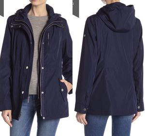 NWT $220 Michael Kors Missy Short Anorak Jacket S for Sale in Norcross, GA
