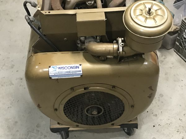Generator 10,000 Watt