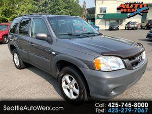 2006 Mazda Tribute for Sale in Lynnwood, WA
